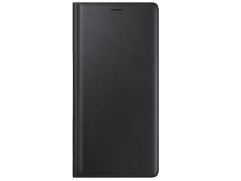 Чехол Samsung для Galaxy Note 9 (N960) Leather Wallet Cover Black Киев