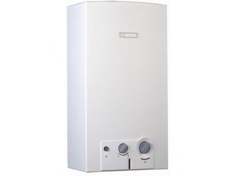 Газовый проточный воднонагреватель Bosch Therm 4000 O WR 13-2 B Киев