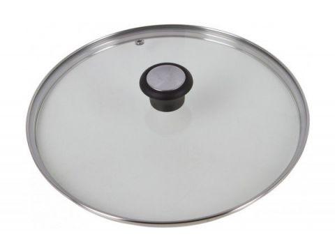 Крышка Tefal стеклянная 28 см (28097712) Киев