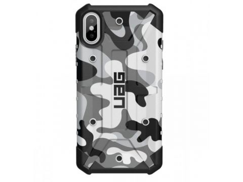 Чехол UAG iPhone X Pathfinder Camo Gray/White Киев