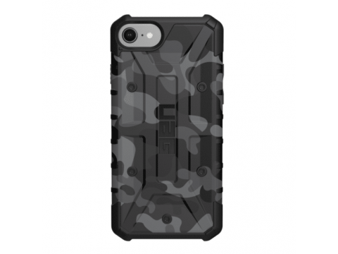 Чехол UAG iPhone 8/7/6S/6 Pathfinder Camo Gray/Black Киев