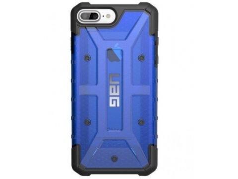 Чехол UAG iPhone 8/7/6S Plasma Case-Cobalt Киев