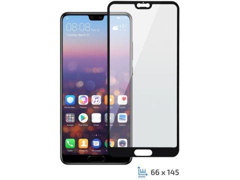 Стекло 2E для Huawei P20 2.5D black color border Киев