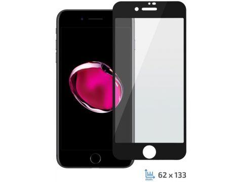 Стекло 2E iPhone 7/8  2.5D black color border/Full glue Киев