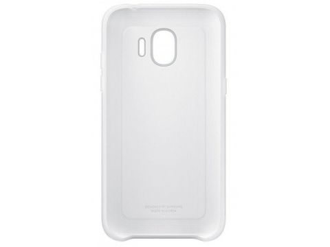 Чехол Samsung для Galaxy J2 2018 (J250) Dual Layer Cover White Киев