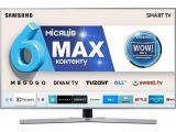 Цены на Телевизор SAMSUNG 43RU7470 (UE...