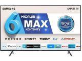 Цены на Телевизор SAMSUNG 43RU7100 (UE...