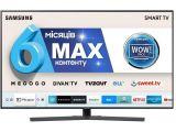 Цены на Телевизор SAMSUNG 65RU7200 (UE...