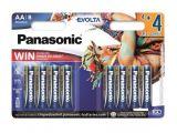 Цены на Батарейка Panasonic EVOLTA AA ...