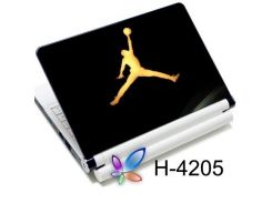 наклейка на ноутбук easy link h4205 баскетбол