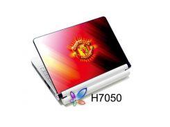 наклейка на ноутбук easy link h7050 манчестер юнайтед