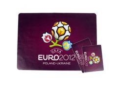 наклейка на ноутбук easy link h7899 евро2012