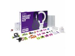 конструктор модульной электроники littlebits smart home kit