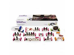 конструктор модульной электроники littlebits synth kit