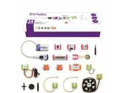 конструктор модульной электроники littlebits premium kit