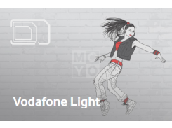 сп vodafone light