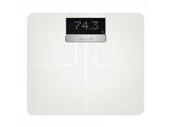 умные весы garmin index smart scale (white) белые