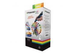 3d ручка polaroid play (abc/pla)