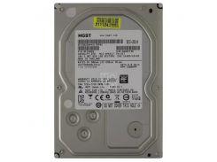 """жесткий диск внутренний hgst 3.5"""" sata 3.0 2tb 7200rpm 6gb/s/128mb (hus726020ale614_0f23029)"""
