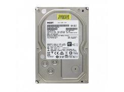 """жесткий диск внутренний hgst 3.5"""" sas 4tb 7200rpm 12gb/s/128mb (hus726040al5214_0f22815)"""