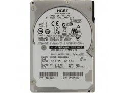 """жесткий диск внутренний hgst 2.5"""" sas 1.2tb 10000rpm 128mb (huc101812css204_0b31231)"""