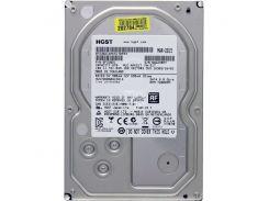 """жесткий диск внутренний hgst 3.5"""" sata 3.0 6tb 7200rpm 6gb/s (hus726060ale614 0f23021)"""