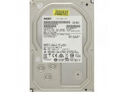 """жесткий диск внутренний hgst 3.5"""" sata 3.0 4tb 7200rpm 6gb/s (hus726040ala614 0f23102)"""
