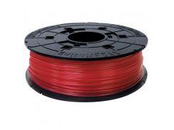 картридж с нитью xyzprinting 1.75мм/0.6кг pla filament красный