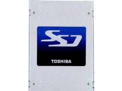 "ssd накопитель toshiba 2.5"" 512gb mlc"