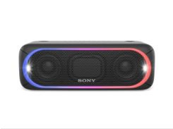 портативная акустика sony srs-xb30 black