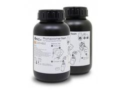 бутылка с фотополимерной смолой xyzprinting 2x05кг, uv