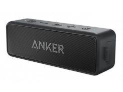 Портативная акустика Anker SoundCore 2 Black