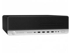 Системный блок HP EliteDesk 800 G3 SFF (Z4D05EA)