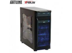 Системный блок ARTLINE Gaming X55 v15 (X55v15)