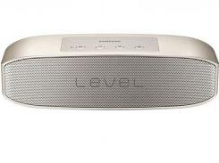 Портативная акустика SAMSUNG Level Box Pro Gold