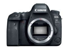 Фотоаппарат CANON EOS 6D MKII Body (1897C031)