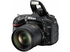 Фотоаппарат NIKON D610 + 24-85mm (VBA430K001)
