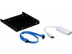 Комплект для перехода на SSD Crucial CTSSDINSTALLAC