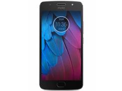 Смартфон Motorola Moto G5S 3/32GB DS Lunar Grey