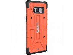 Чехол UAG для Galaxy S8 G950 Pathfinder Rust