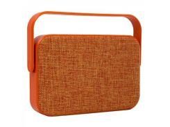 Портативная акустика Greenwave PS-QR-2040 Orange