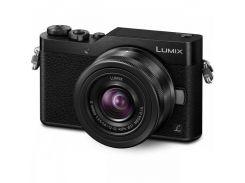 Фотоаппарат PANASONIC DMC-GX800 Kit 12-32mm (DC-GX800KEEK)