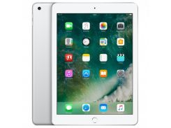 Apple iPad A1822 Wi-Fi 32Gb Silver