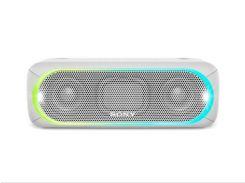 Портативная акустика Sony SRS-XB30 White