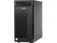 Сервер HP ProLiant ML110 Gen9 (840675-425)