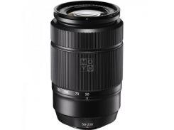 Объектив FUJIFILM XC 50-230 mm f/4.5-6.7 OIS II Black (16460771)
