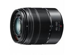 Объектив Panasonic Micro 4/3 Lens 45-150 mm f/4-5.6 Black (H-FS45150EKA)