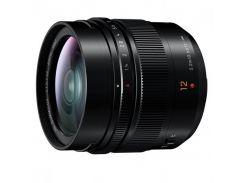 Объектив Panasonic Micro 4/3 Lens 12 mm f/1.4 (H-X012E)