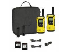 Рация Motorola TLKR T92 H20 Yellow