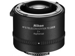 Телеконвертeр Nikon AF-S TC-20E III 2x (JAA913DA)